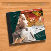 Joseph Digital Teacher'S Guide-Cd-Ibsc