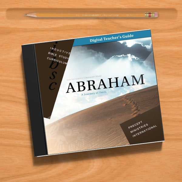 Abraham Digital Teacher'S Guide Cd-Ibsc
