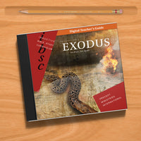 Exodus Digital Teacher'S Guide Cd-Ibsc