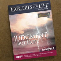 Isaiah Part 1-Precepts For Life Study Companion