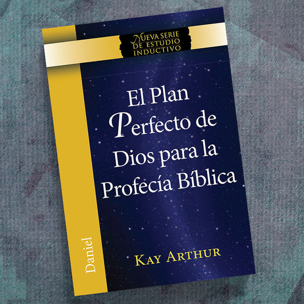 Spanish-God'S Blueprint For Bible Prophecy-Niss