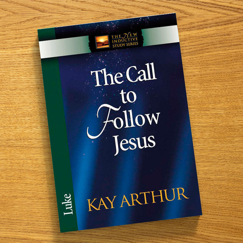 The Call To Follow Jesus-Luke-Niss