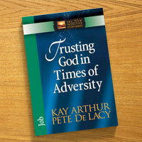 Trusting God In Times Of Adversity-Job-Niss