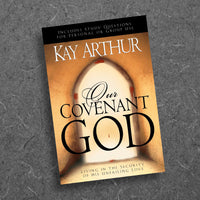 Our Covenant God-Soft Cover