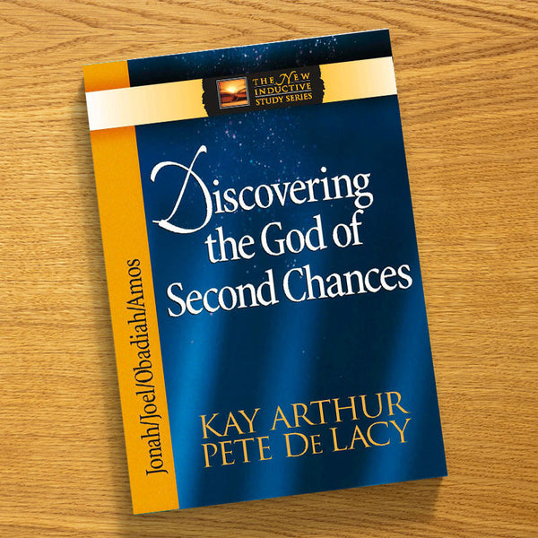Discovering the God Of 2nd Chances-Niss