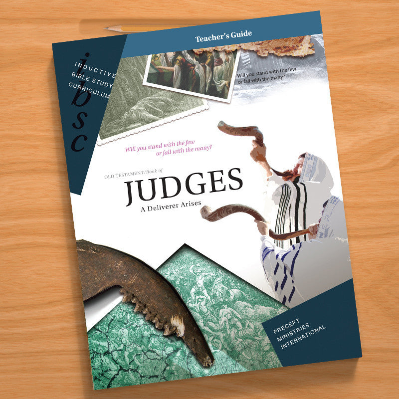 Judges Teacher's Guide-Ibsc