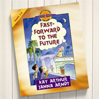 Fast-Forward To The Future-Daniel 7-12-D4Y