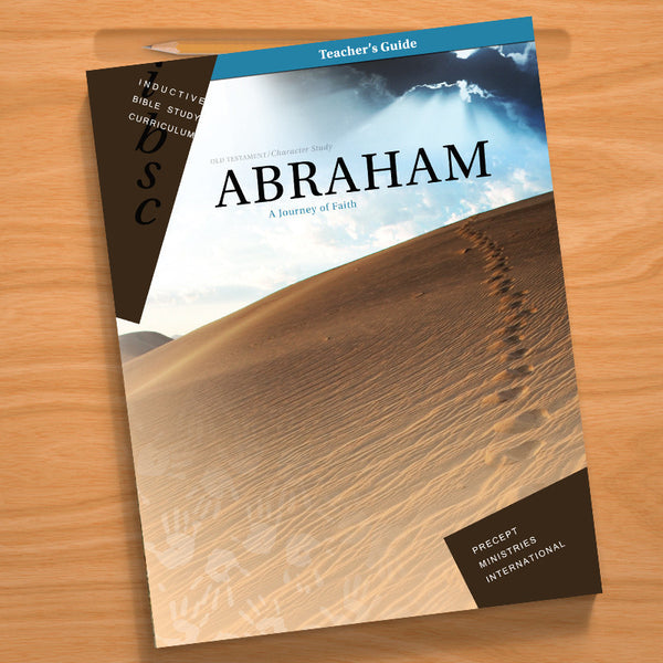 Abraham Teacher'S Guide-Ibsc