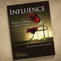 Influence: Living And Sharing A Life Of Wisdom-Pod