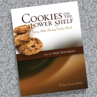 Cookies On The Lower Shelf-Part 3