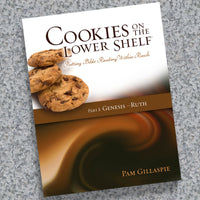 Cookies On The Lower Shelf®-Part 1 (Ingram Variant)