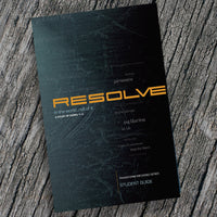 Resolve-Study Guide