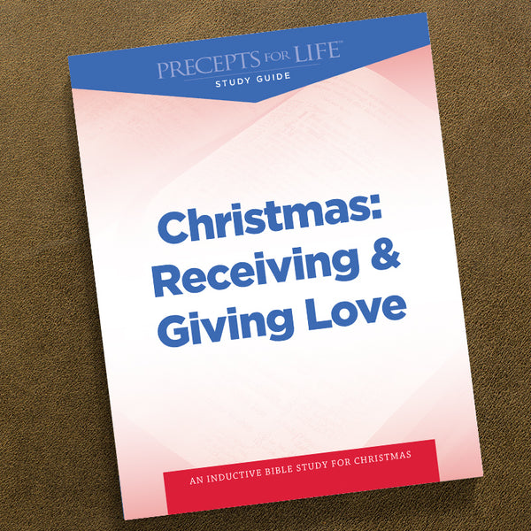 Christmas: Receiving And Giving Love-Pfl-Pdf-Free Download