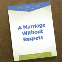 A Marriage Without Regrets-Pfl Study Guide Pdf Free Download