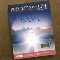 Israel-Precepts For Life Study Companion