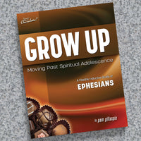 Sweeter Than Chocolate-Ephesians