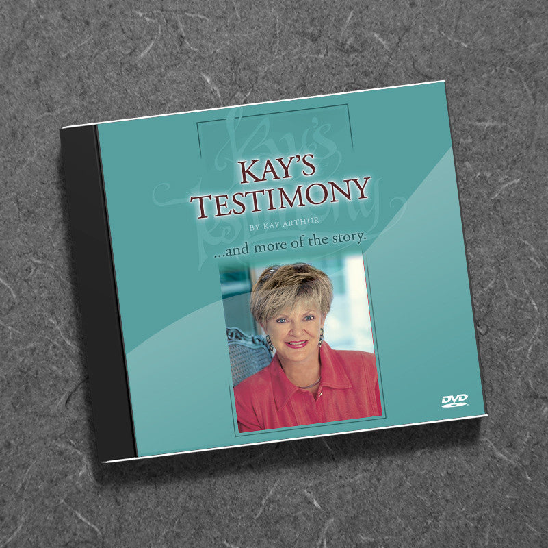Kay'S Testimony & More Of The Story-Dvd