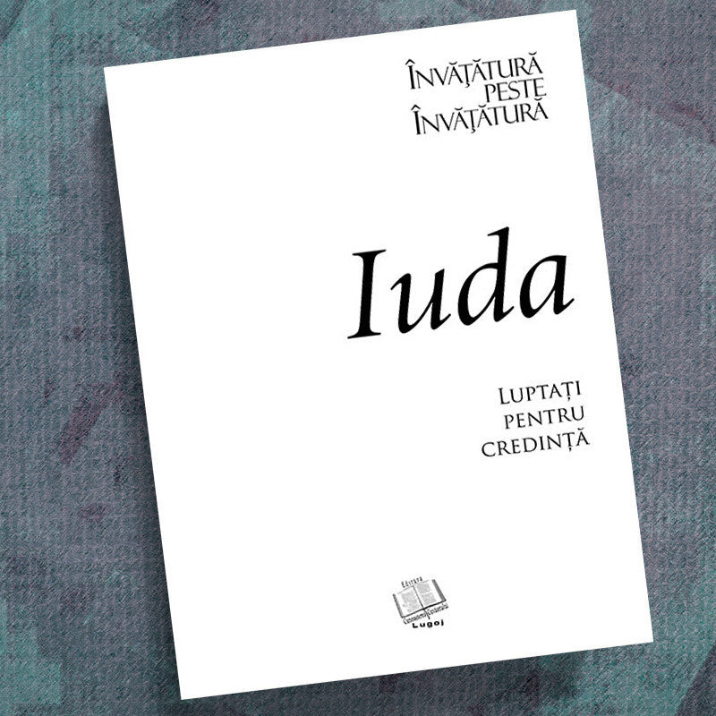 Romanian-Jude-Precept Workbook