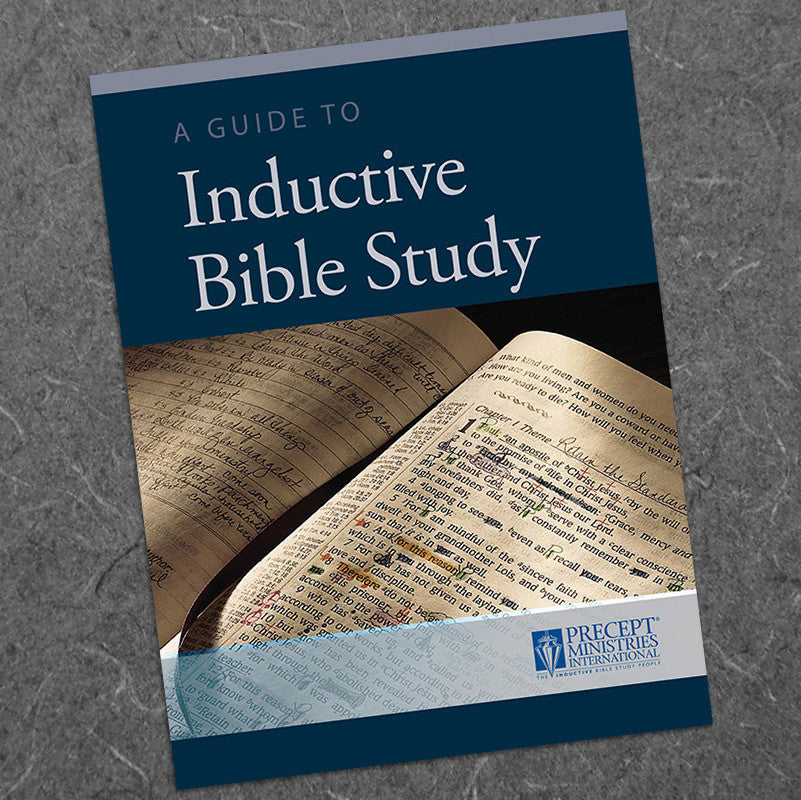 image relating to Printable Bible Study Guide for Genesis titled Expert In the direction of Inductive Bible Analysis-Down load Principle Ministries