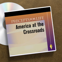 America At The Crossroads - Dvd Set (2 Dvd'S)