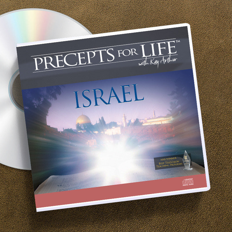 Israel-Cd Set (8 Cd'S)