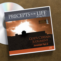 Jeremiah Part 2-Cd Set (16 Cd'S)