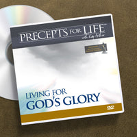 Living For God'S Glory-Dvd Set (3 Dvd'S)