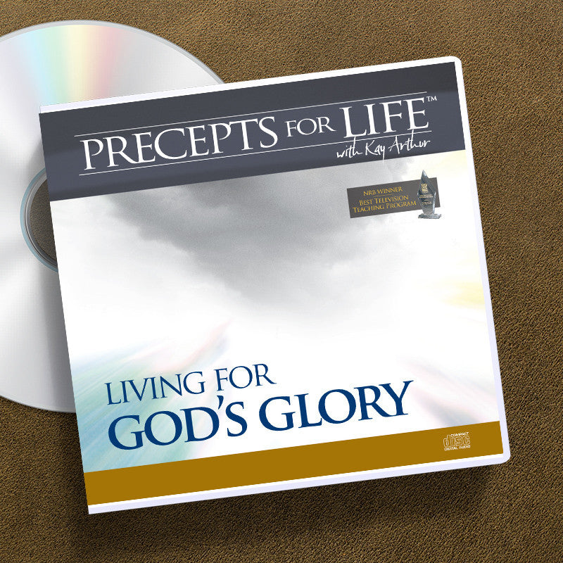 Living For God'S Glory-Cd Set (6 Cd'S)