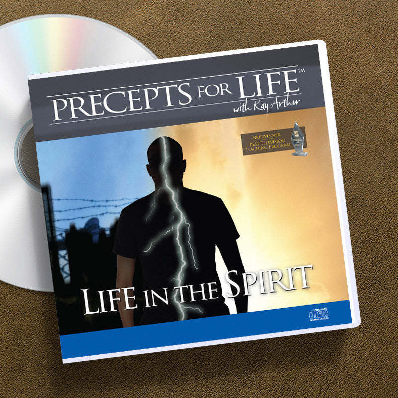 Life in the Spirit-CD Set (6 CD's)