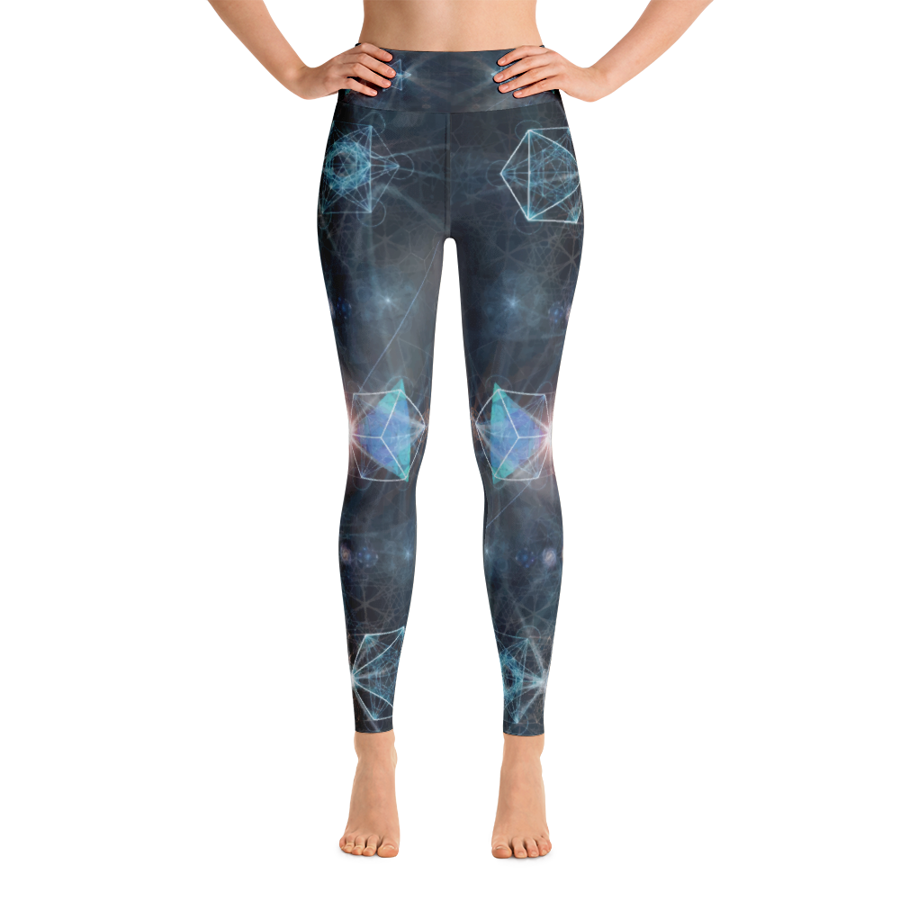 Sacred Light Yoga Pants