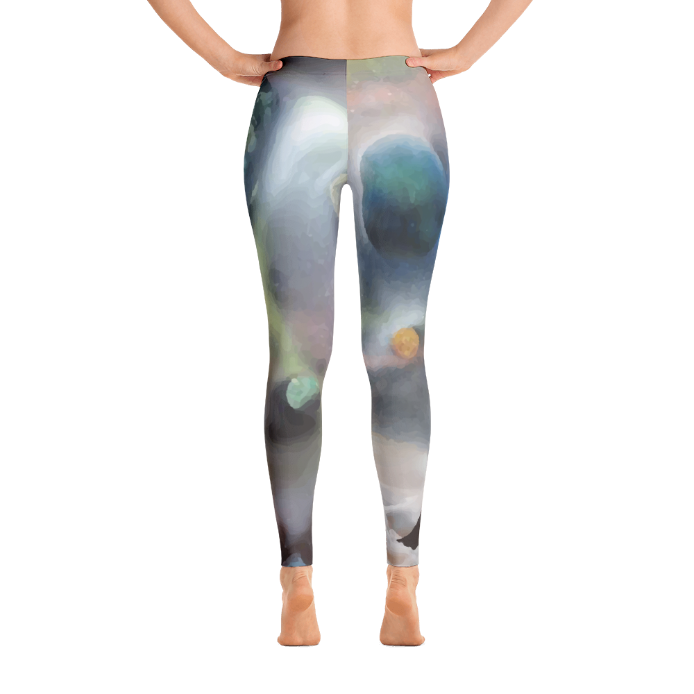 Will McCoy Star Wars Space Leggings