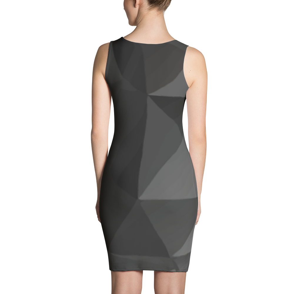 Contemporary Cut & Sewn Dress