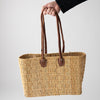 Water Reed Market Bag