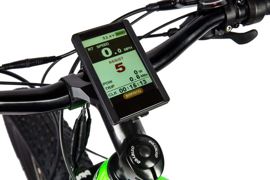 Electric Bike Cycling Apps Biking Technology To Be Aware Of