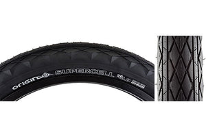 Supercell Street Tire 4.0""