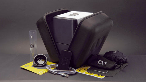 ONO 3D Printer with ProBag