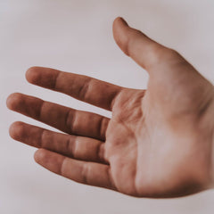 Hands tingling Restlessness is a sign of Vitamin B12 deficiency