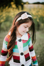 Dreaming Unicorn Wool Felt Girl's Headband