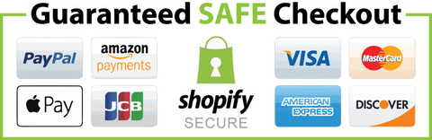 Guaranteed Safe Checkout With Shopify