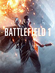Battlefield 1 (DICE Games)
