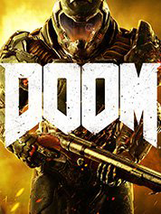 Doom 2016 (Bethesda Softworks)