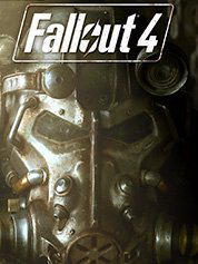 Fallout 4 (Bethesda Softworks) PC Game