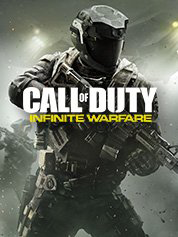 Call of Duty: Infinite Warfare (Activision)