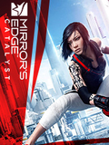 Mirrors Edge Catalyst (DICE Games)