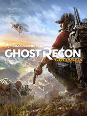 Tom Clancy's Ghost Recon: Wildlands (Ubisoft)