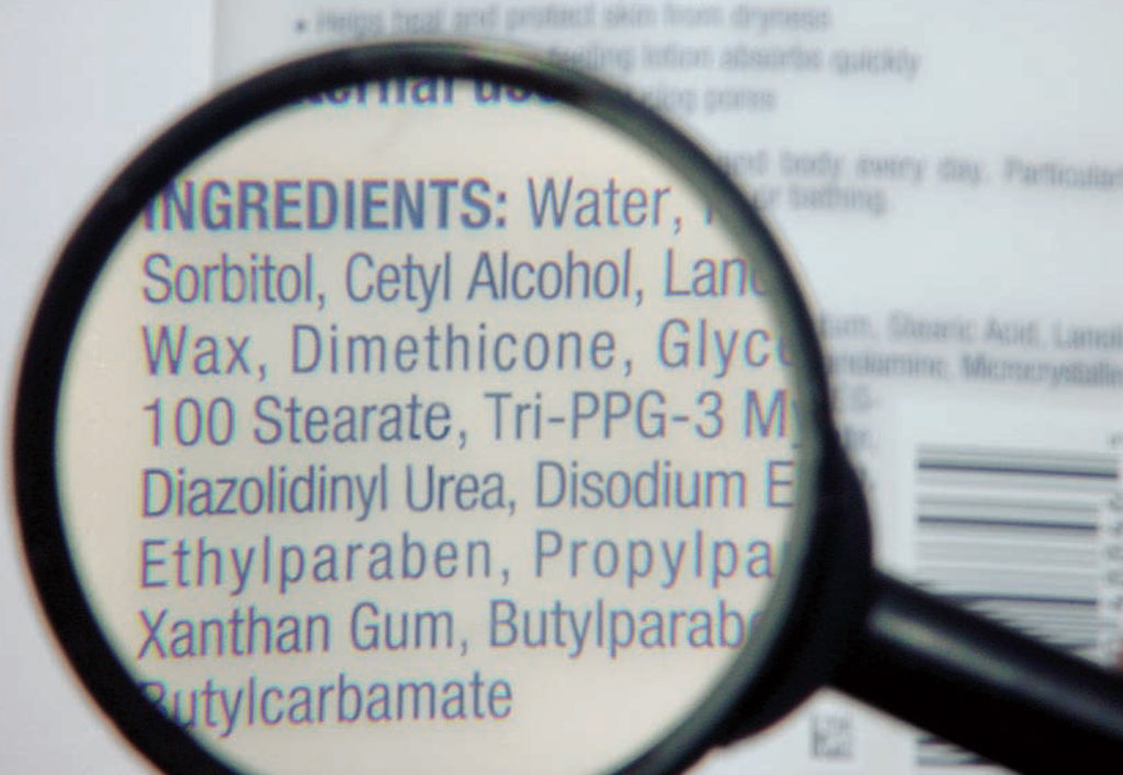 Ingredients to Watch Out for in Beauty Products