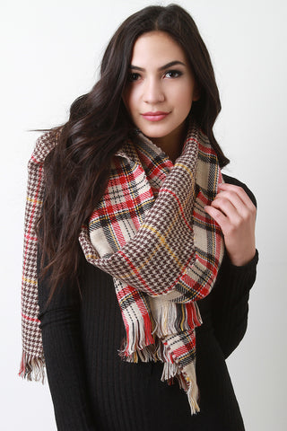 Designer Scarves For Women | Faux & Silk Scarf – Foring Store