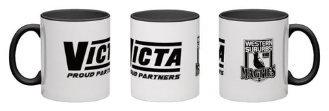 2018 - WSM VICTA Coffee Mug