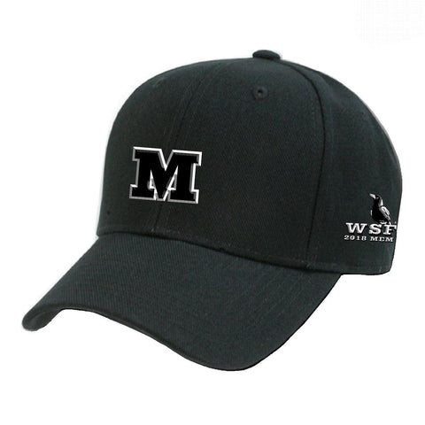 2018 Training Cap
