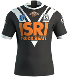 2018 ISP Home Jersey